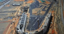 RECYFIX®HICAP® Channels on Yas Marina Circuit