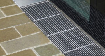 Hauraton Customised Drainage Solutions